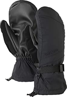 Burton Men`s Insulated, Warm, and Waterproof Profile Mitten with Touchscreen