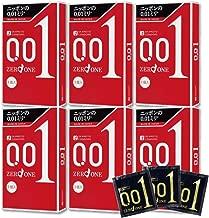 Okamoto Zero One 0.01 mm × 6 pieces