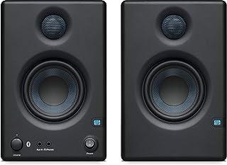 "PreSonus Eris E3.5 BT - 3.5"" Near Field Studio Monitors with Bluetooth"