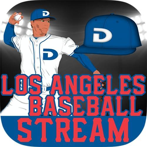 Los Angeles Baseball STREAM LAD+