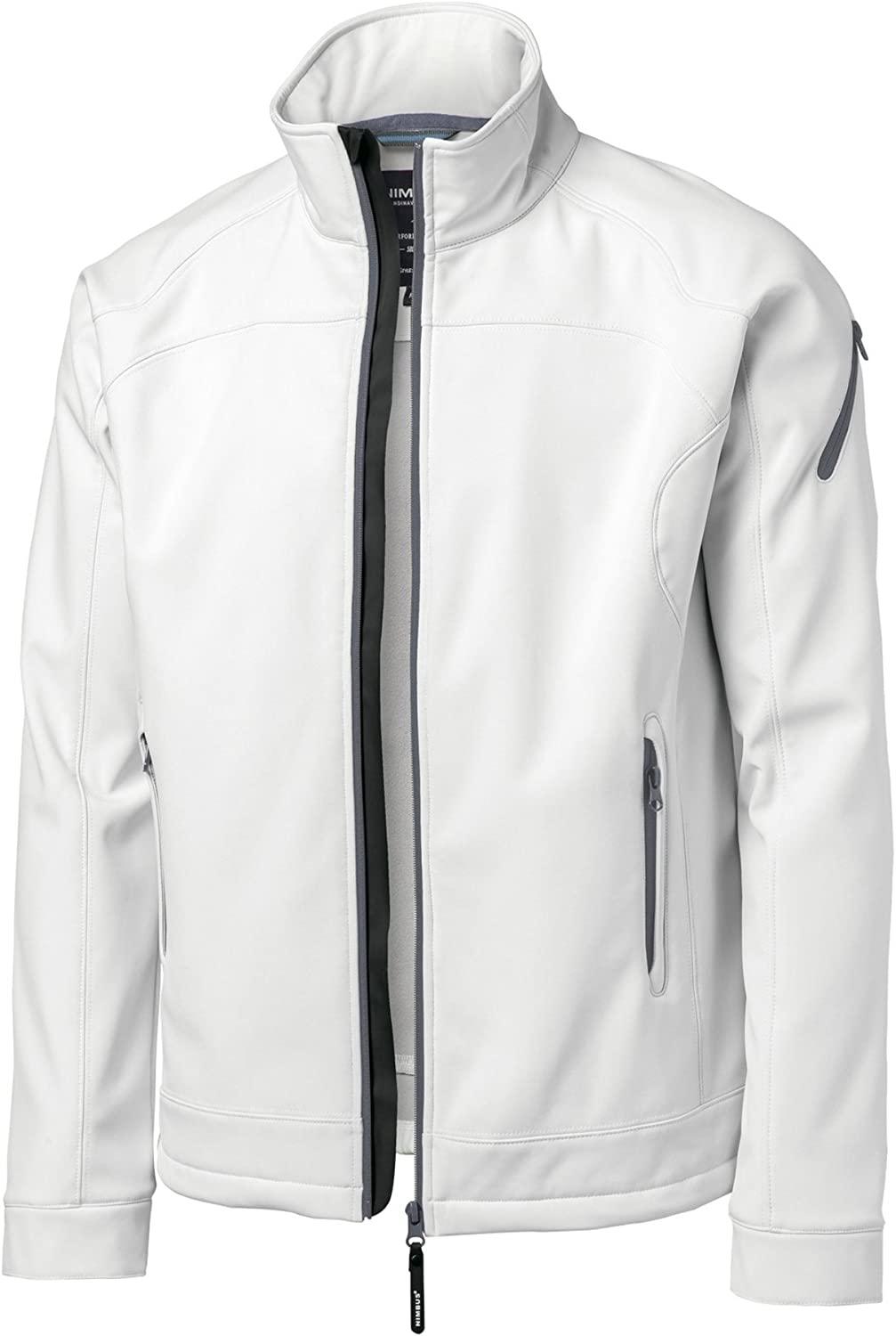 Nimbus Mens Duxbury Jacket New Orleans At the price of surprise Mall Softshell