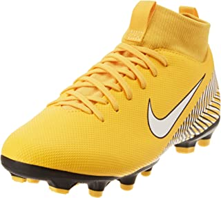 Nike Jr. Mercurial Superfly VI Academy Neymar Jr MG Little/Big Kids' Multi-Ground Soccer Cleat