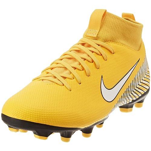 4308cc9d8c8 Nike Jr. Mercurial Superfly VI Academy Neymar Jr MG Little Big Kids  Multi