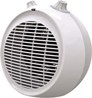 EWT POM 2 Calentador de ventilador Interior Blanco 2000 W - Calefactor (Calentador de ventilador, CE, Classe II, BEAB, Interior, Piso, Blanco, 2000 W)