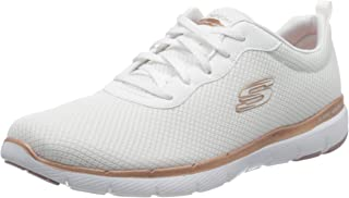 Skechers Flex Appeal 3.0-First Insight, Scarpe da Ginnastica Donna
