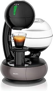 Nescafè Dolce Gusto Machine automatique pour café expresso et autres boissons Charbon