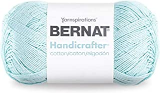 Best bernat handicrafter cotton big ball yarn Reviews