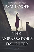 The Ambassador's Daughter: A Novel (English Edition)