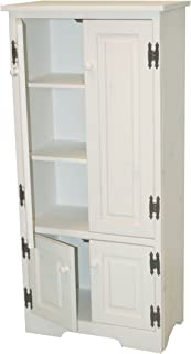 Best narrow depth pantry cabinet Reviews