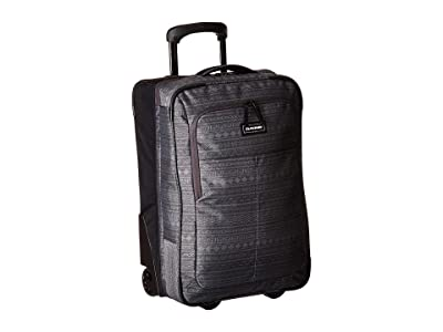 Dakine Carry-On Roller 42L (Hoxton) Pullman Luggage