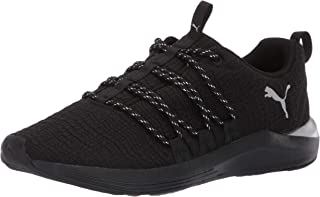 puma women's knit shoes