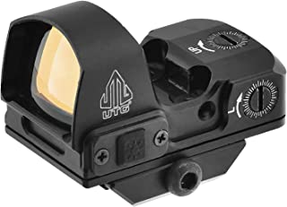 Best utg 4-moa reflex micro dot sight Reviews