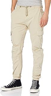 Urban Classics Cargo Jeans Uomo
