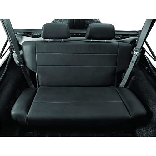 Seats For 94 Jeep Wrangler Amazon Com