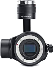DJI Zenmuse X5 Camera and 3-Axis Gimbal