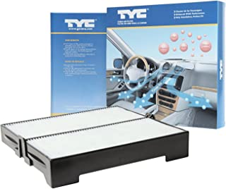 TYC 800075P Subaru Forester Replacement Cabin Air Filter