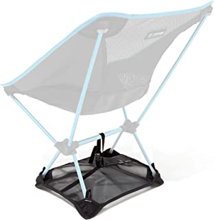 Helinox Protective Ground Sheet Accessory for Helinox Camp Chairs, Chair One Original
