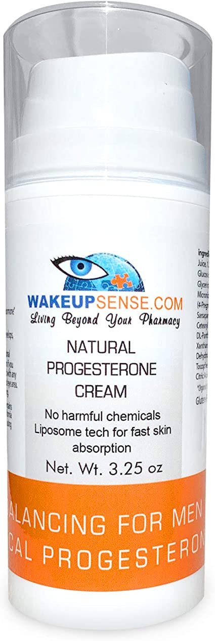 Loss progesterone hair cream male Hormone Replacement