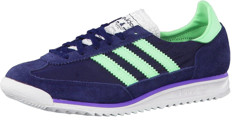 Adidas SL 72 M19226, Turnschuhe Große Abwechslung