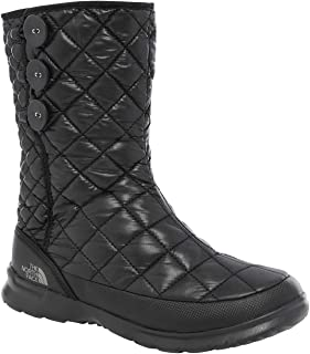 Women's Thermoball Button Boot