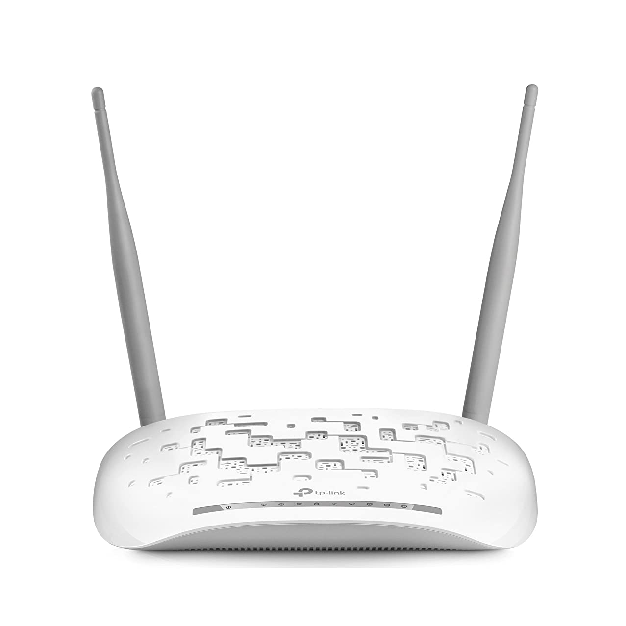 300Mbps Wireless N USB VDSL2 Modem Router