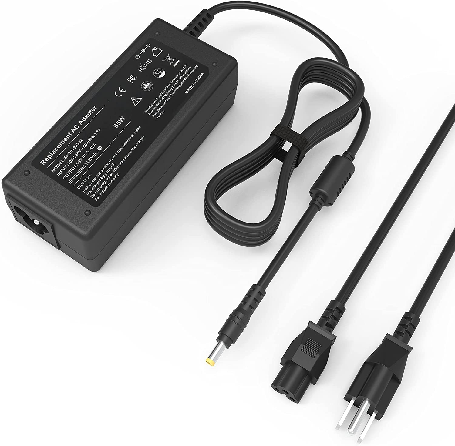 65W Laptop Charger for Acer Aspire 5253 gift 5733 Now on sale 5520 5750 7560 5517