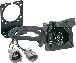 Hopkins 43395 Plug-In Simple Vehicle to Trailer Wiring Kit