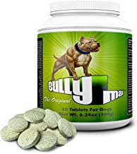 Best bulldog protein powder Reviews