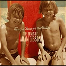 The Songs of Adam Gibson