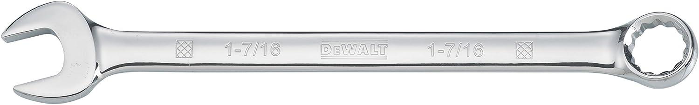 Dewalt Kombination Schlüssel 1–7 40,6 cm SAE B01LZQ8GOT | Fierce Kaufen