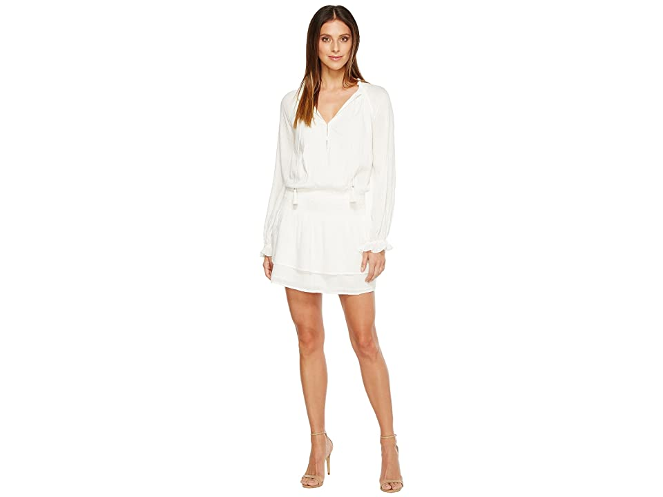 Paige Lemay Dress (White) Women's Dress