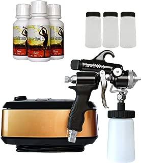 MaxiMist Allure Pro Sunless Spray Tan System (HVLP)