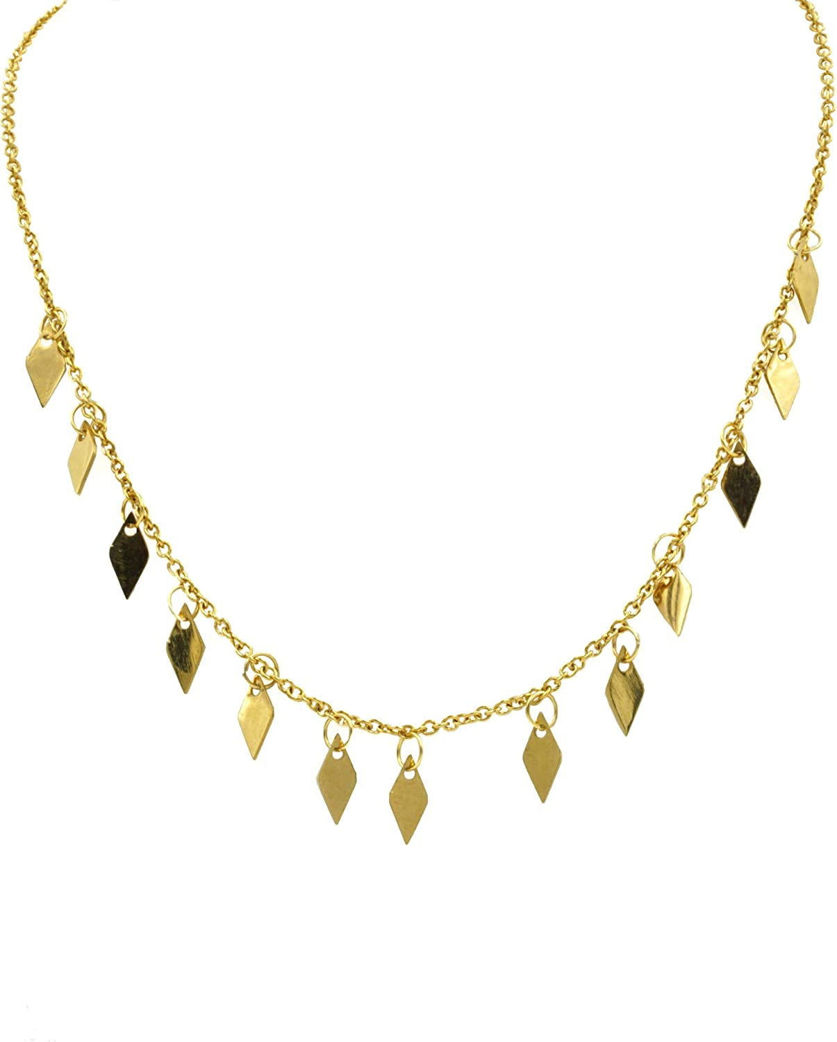 Kinsley Armelle Goddess Collection - Brynlee Necklace