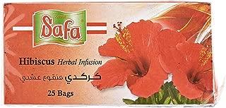 Safa Hibiscus Bags, 2 gm - Pack of 25