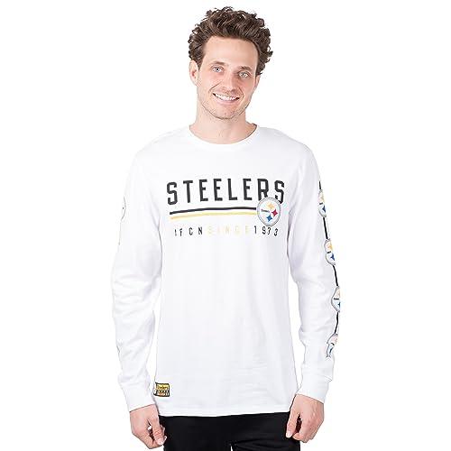 Steelers Shirts: Amazon.com