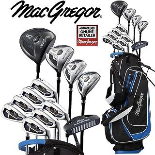Amazon.es: MacGregor - Golf: Deportes y aire libre