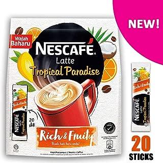 Best nescafe 3 in 1 latte Reviews