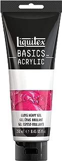 Liquitex BASICS Gloss Heavy Gel, 250ml