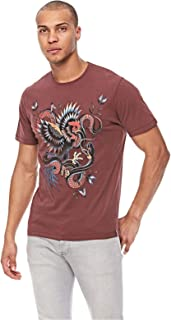 French Kick T Shirts For Men