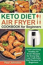 using air fryer for keto diet