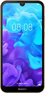 Huawei Y5 2019 Dual Sim -32 GB, 2 GB Ram, 4G LTE, Brown