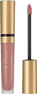 Max Factor Colour Elixir Soft Matte szminka w płynie 005 - Sand Cloud