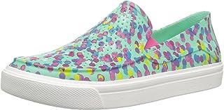 Crocs Kids' Citilane Roka Graphic Slip-On Sneaker