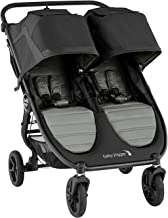 Best Baby Jogger City Mini GT2 Double Stroller, Slate Review