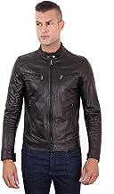the best attitude 84c4e c4008 Amazon.it: giacca in pelle conbipel