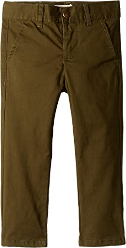 Soft Trousers Style Bushwick Pants (Toddler/Little Kids/Big Kids)