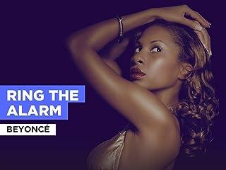 Ring The Alarm al estilo de Beyoncé