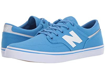 New Balance Numeric 331 (Sky Blue) Men