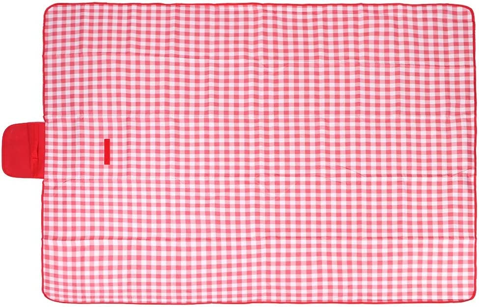 Picnic mat Waterproof and Blanket 55% OFF Moisture- Choice Proof Outdoor