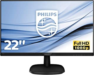 Philips 21.5in Led 1920×1080 16:9 5ms